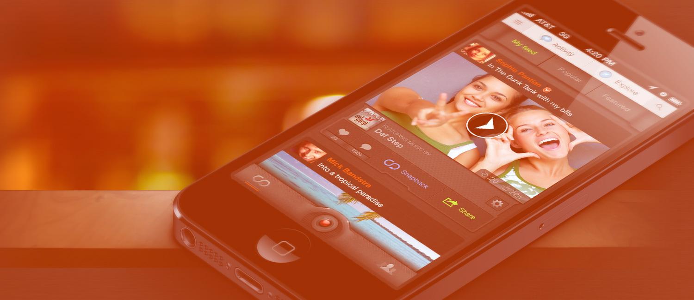 Snapverse Music Video App